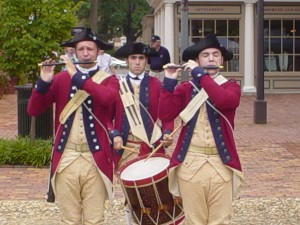 CW Fife and Drum 2
