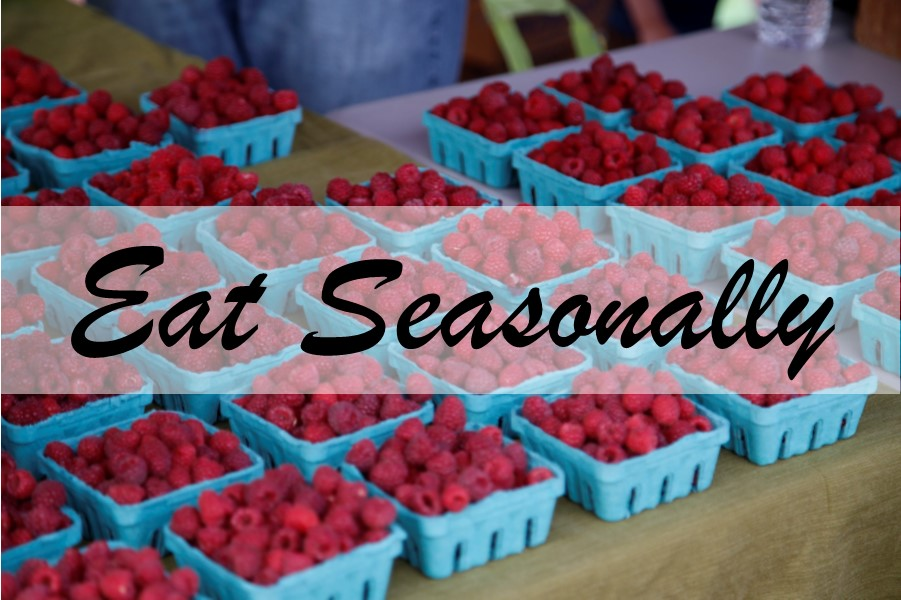 Eat-Seasonally