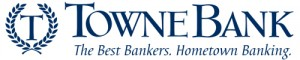 TowneBank 2016
